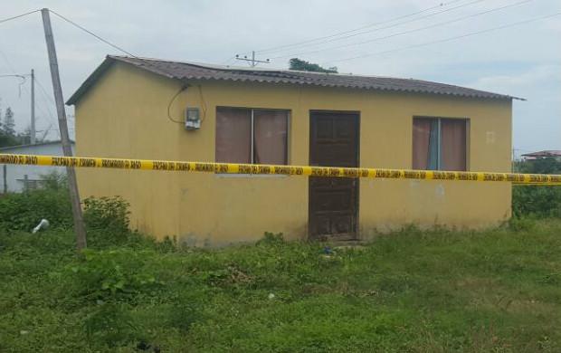 Fiscalía recreó lo ocurrido en la casa donde habrían sido asesinadas las ciudadanas argentinas