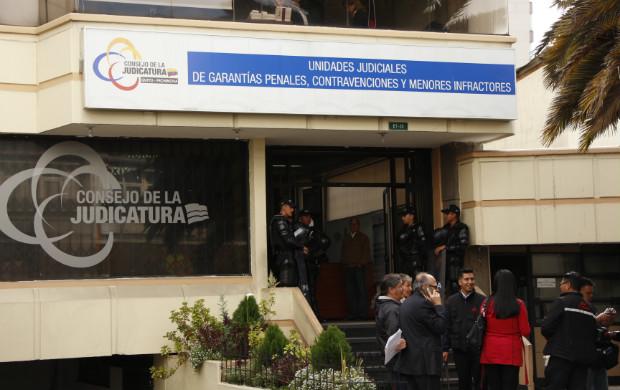 En 4 días se conocerá la resolución de la jueza en caso 'Ecuafútbol'