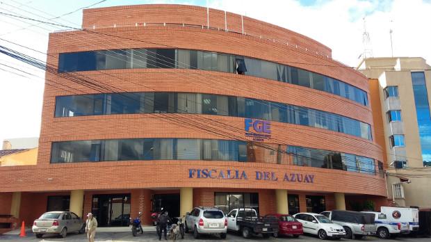 Sentencia contra cinco personas por tráfico de drogas en Azuay