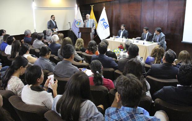 15 convenios interinstitucionales para fomentar la investigación académica