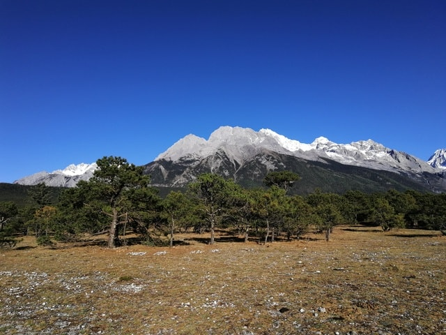 snow-mountain-mountainous-landforms-mountain-mountain-range-wilderness 图片素材