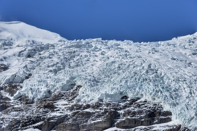 canola-mountainous-landforms-mountain-glacial-landform-mountain-range 图片素材