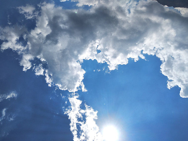sky-weather-heaven-high-fair-weather picture material