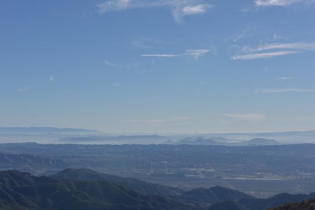 sky-cloud-highland-ridge-mountainous-landforms picture material