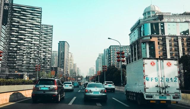 metropolitan-area-urban-area-metropolis-city-mode-of-transport 图片素材