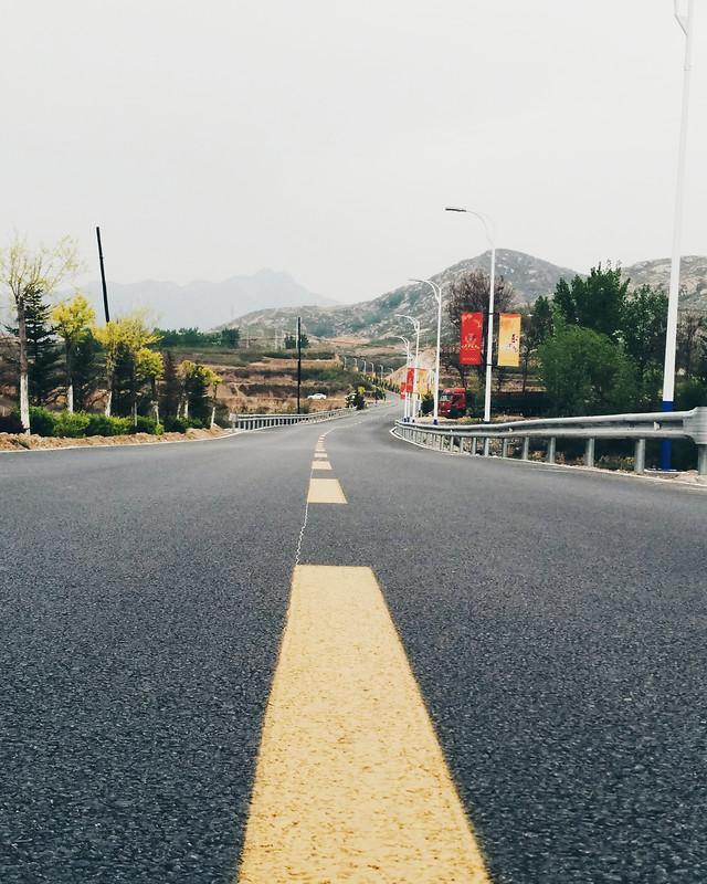 road-street-asphalt-car-transportation-system picture material