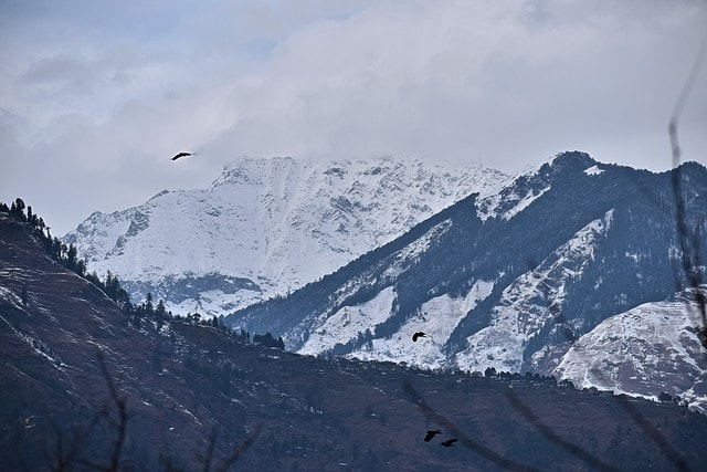 hills-of-snow 图片素材