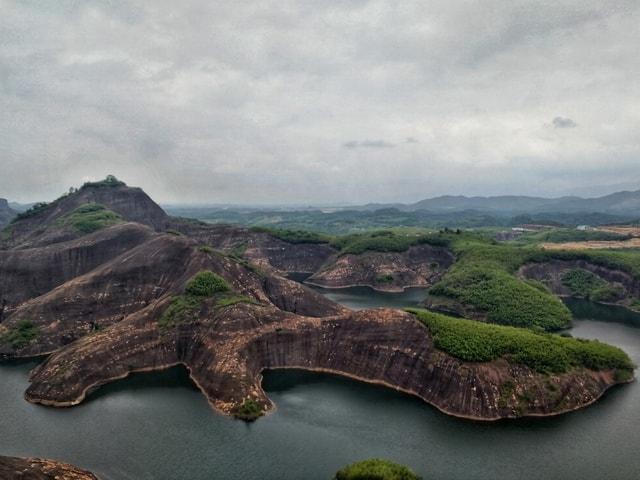 high-chair-ridge-natural-landscape-nature-sky-geological-phenomenon 图片素材