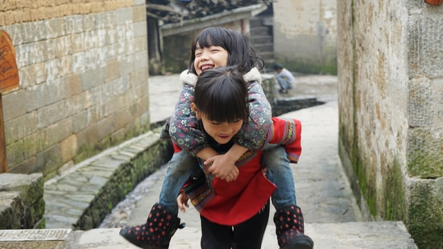 girl-interaction-child-people-woman picture material