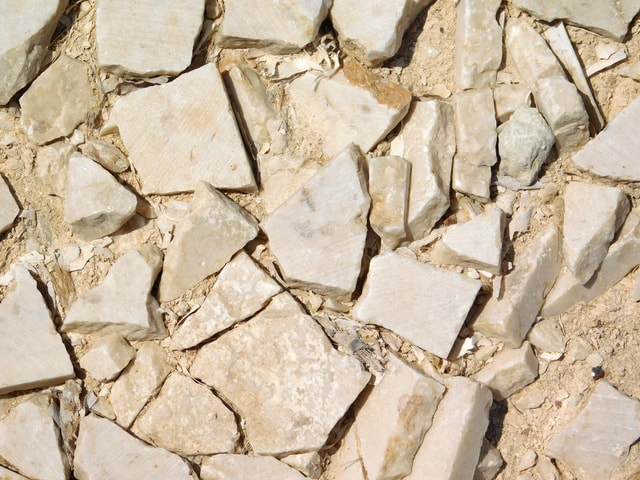 stone-texture picture material