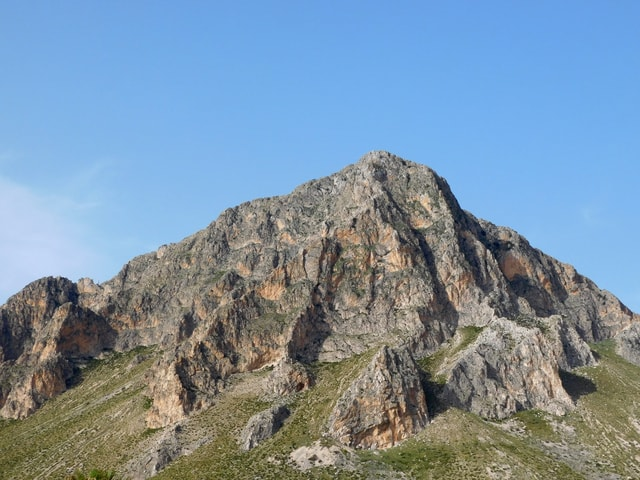 mountain 图片素材