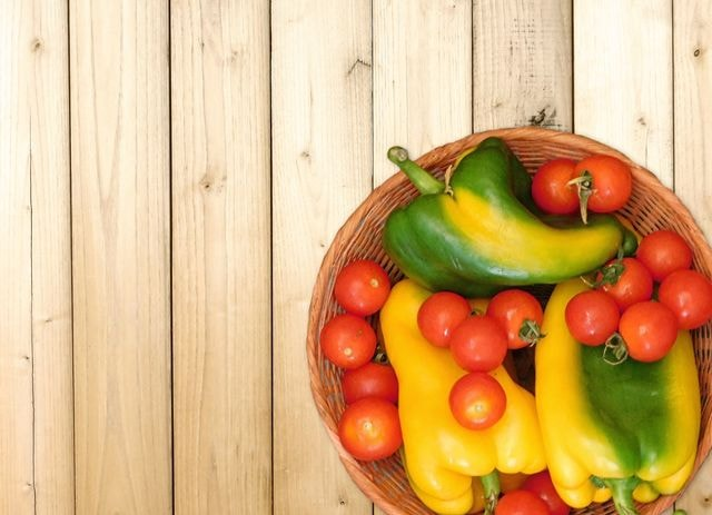 vegetables 图片素材