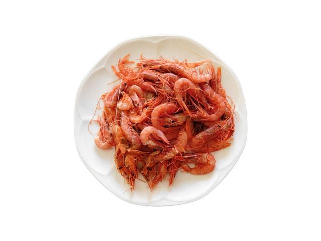 shrimp 图片素材