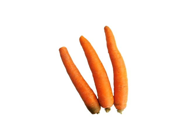 carrots picture material