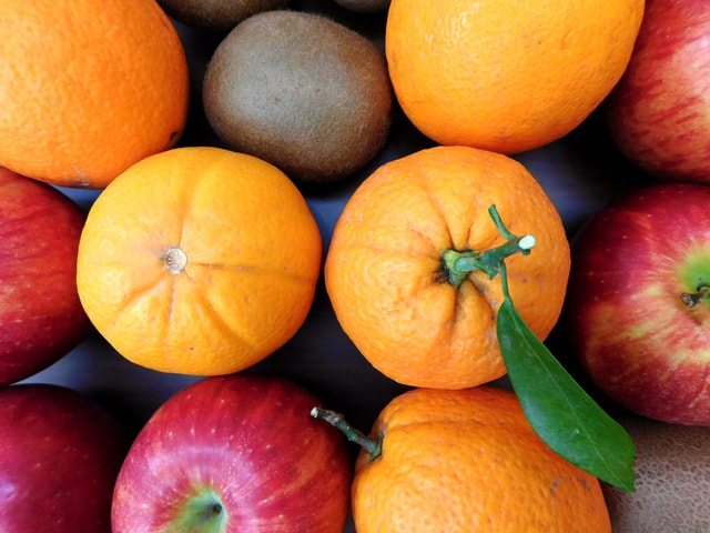 fruit 图片素材