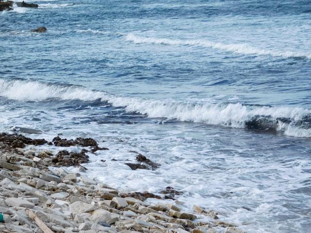 sea picture material