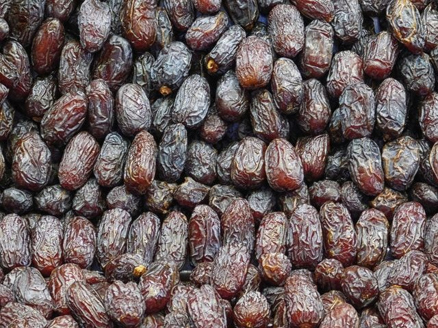 dates-texture picture material