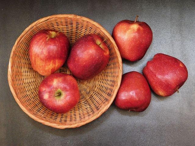 apples 图片素材