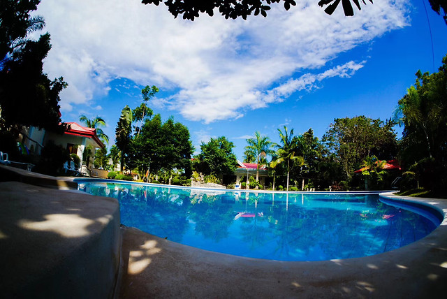 dug-out-pool-swimming-pool-hotel-water-resort picture material