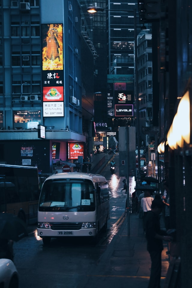 hong-kong-urban-area-metropolitan-area-mode-of-transport-metropolis 图片素材