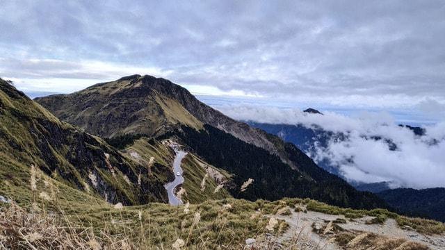 ridge-highland-mountainous-landforms-mountain-wilderness picture material