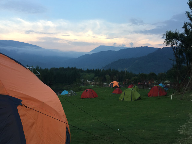 tent-landscape-recreation-people-outdoors picture material