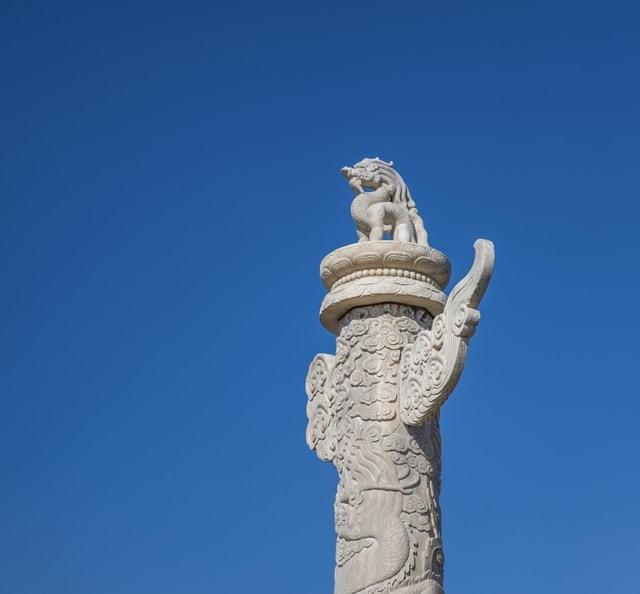 sky-monument-landmark-statue-sculpture picture material