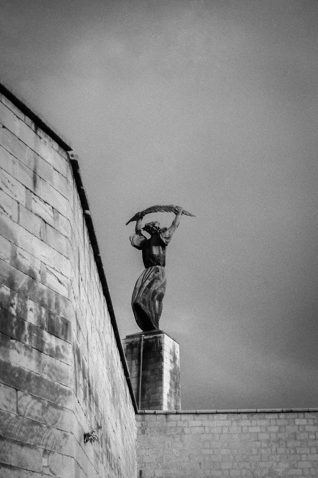 statue-freedomstatue-grey-blackandwhite-freedom picture material
