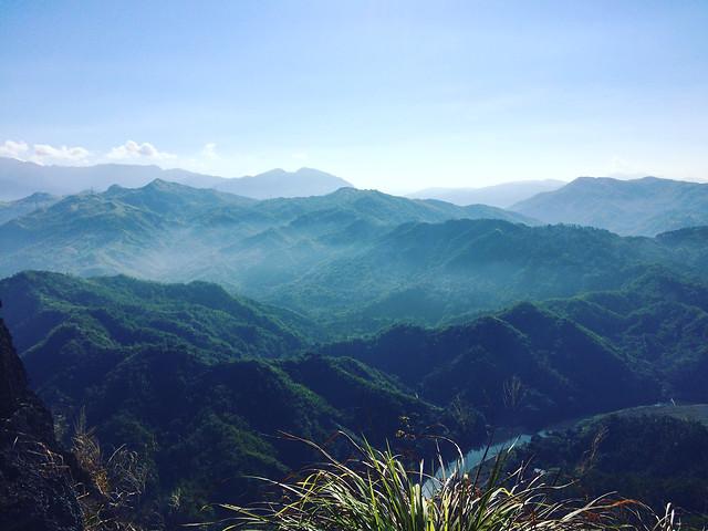mountain-landscape-no-person-travel-mountainous-landforms 图片素材