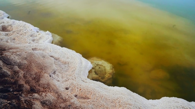 yellow-atmospheric-phenomenon-geology-geological-phenomenon-rock 图片素材