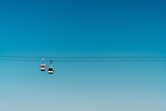 cable-cars-in-lisbon-portugal picture material