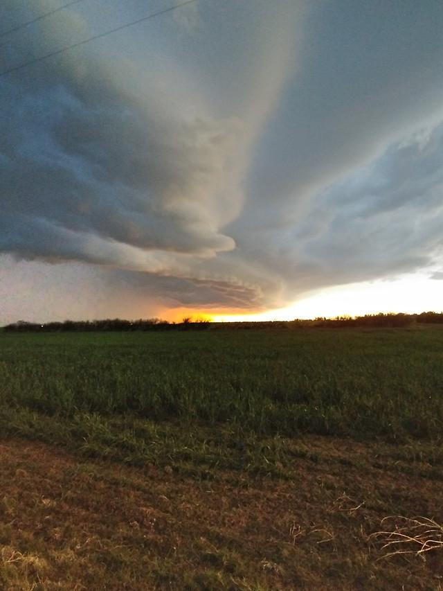 spring-storm 图片素材