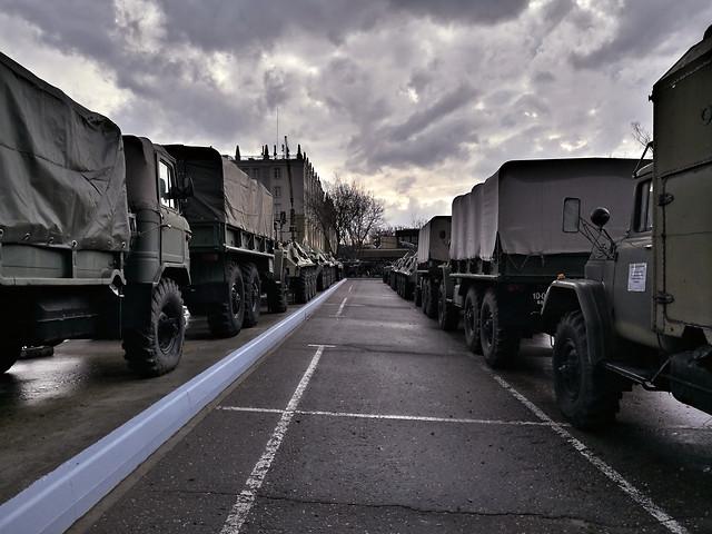 vehicle-truck-transportation-system-car-military 图片素材