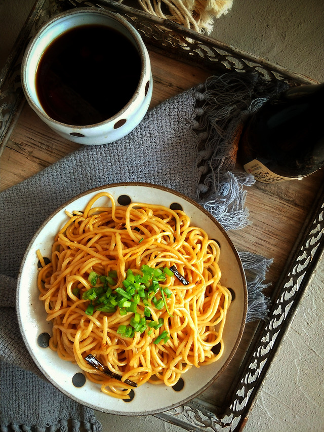 food-no-person-pasta-noodles-spaghetti 图片素材