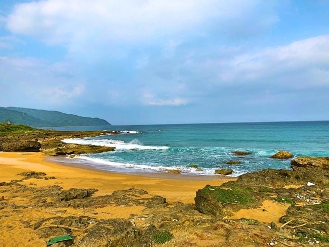 body-of-water-coast-beach-sea-shore 图片素材