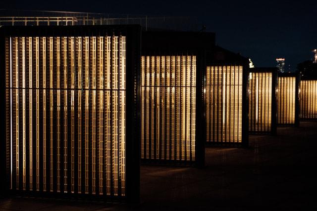 art-japan-yokohama-light-structure 图片素材