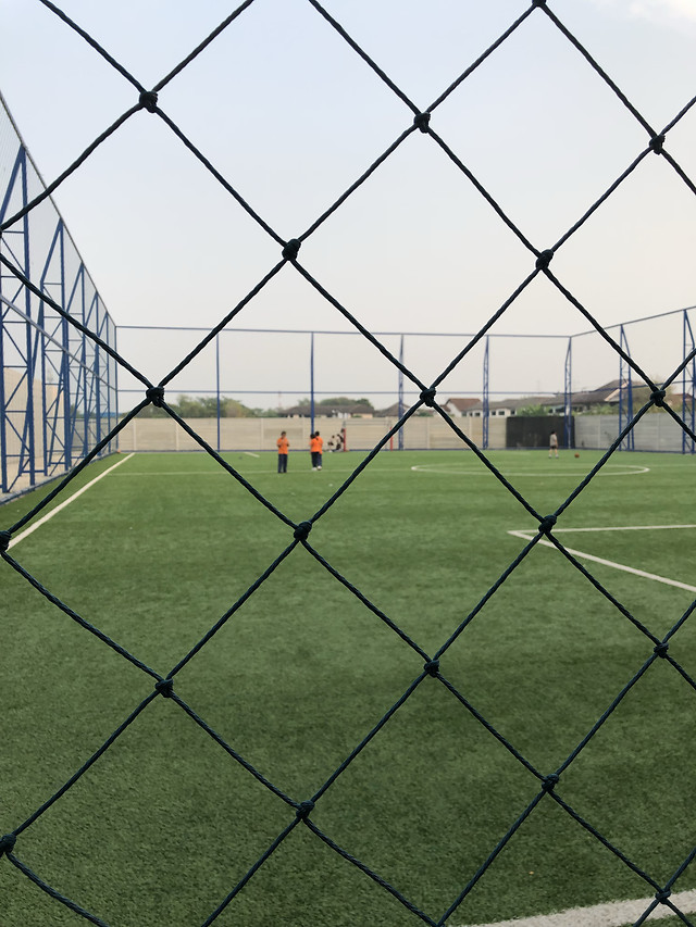 soccer-no-person-football-competition-web picture material