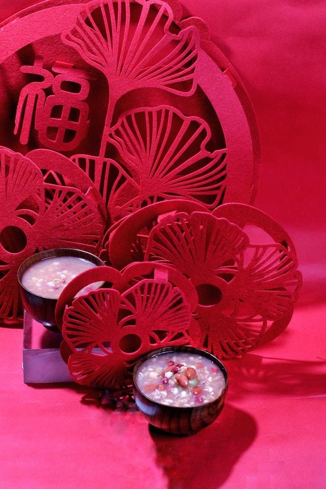 porridge-red-pink-magenta-purple picture material