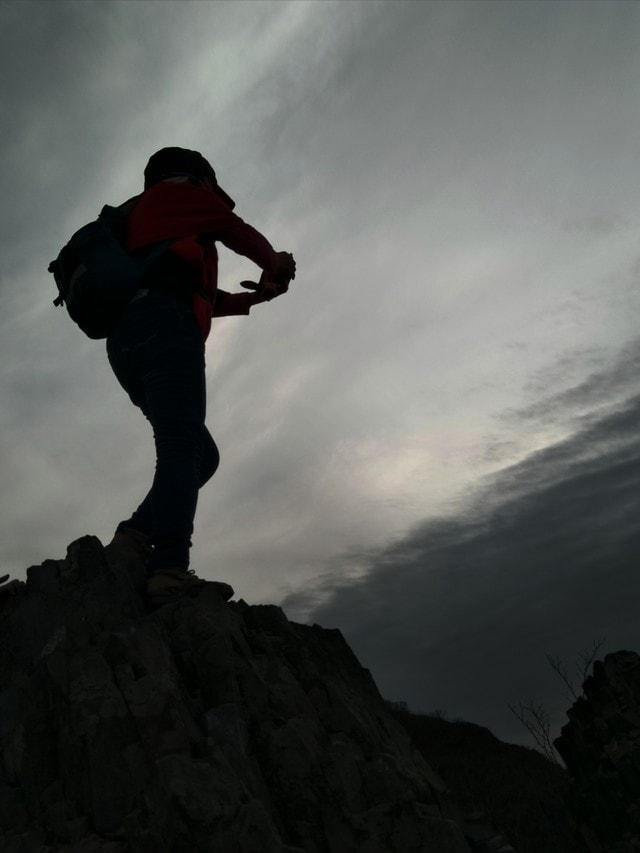 sky-mountain-adventure-recreation-people picture material