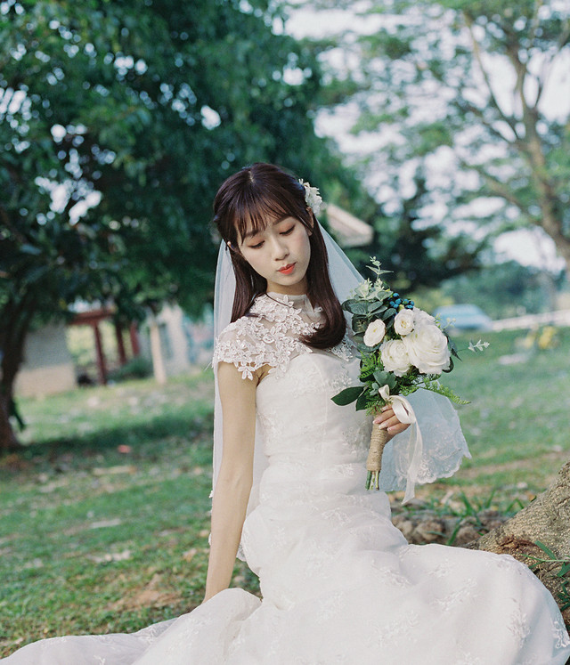 wedding-bride-dress-marriage-bridal picture material