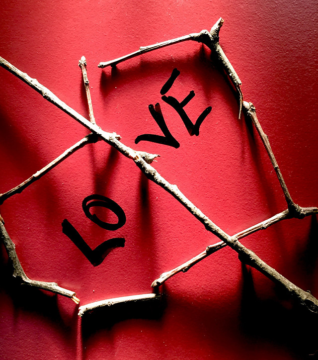 love! picture material