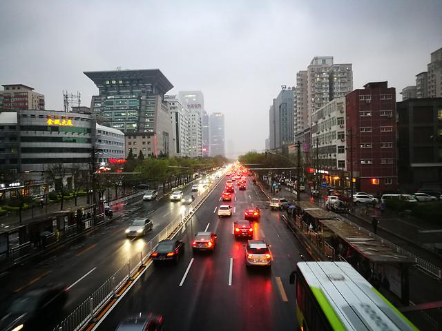 road-traffic-transportation-system-highway-car 图片素材