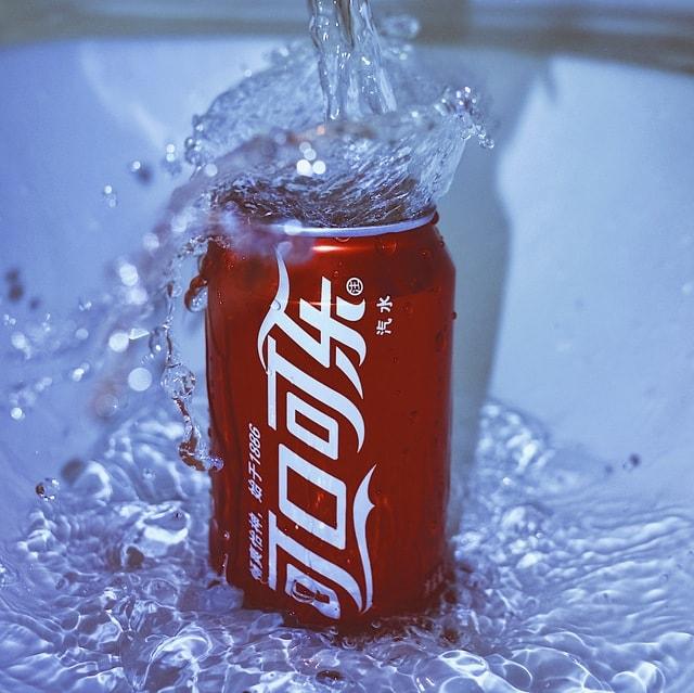 drink-cola-icee-glass-cold 图片素材