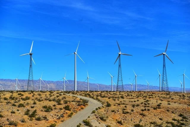 windmill-wind-turbine-wind-energy-tourism picture material