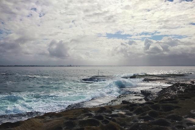 haitian-sky-body-of-water-sea-ocean 图片素材