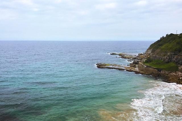 coastal-body-of-water-sea-coast-ocean 图片素材