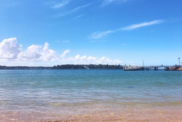 beach-body-of-water-sky-sea-water 图片素材