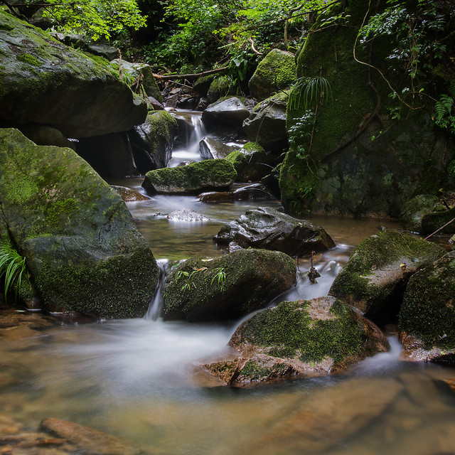 waterfall-water-stream-river-no-person picture material