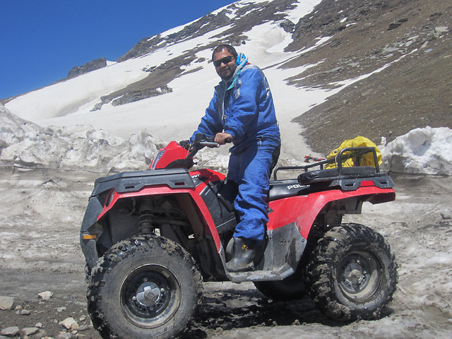 all-terrain-vehicle-snow-vehicle-adventure-action picture material