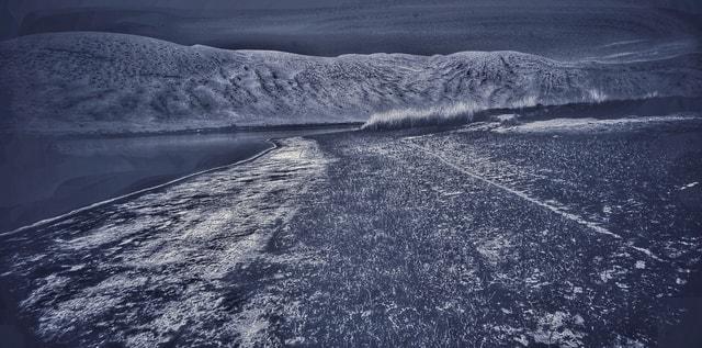 wave-sky-geological-phenomenon-water-atmosphere 图片素材